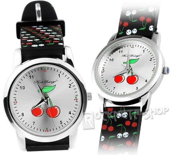 zegarek ROCK DADDY - CHERRY