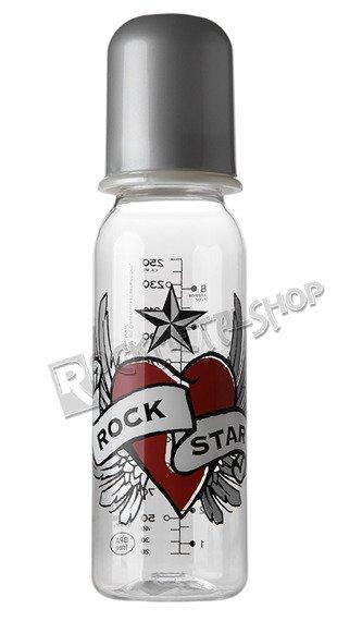 zestaw ROCK STAR BABY - HEART WINGS