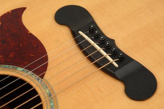zestaw kołeczków do gitary akustycznej PLANET WAVES PWPS10