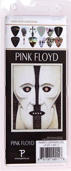 zestaw kostek PINK FLOYD (12 szt)