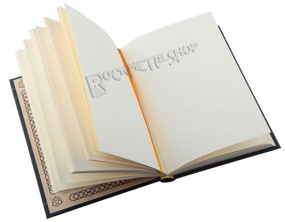 zeszyt/pamiętnik BEWITCHED