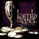 LAMB OF GOD : SACRAMENT (CD)
