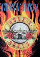 flaga GUNS N ROSES - CIRCLE FLAMES