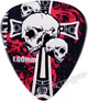 kostka gitarowa ROCK PICK - CROSS