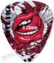 kostka gitarowa ROCK PICK - LIPS