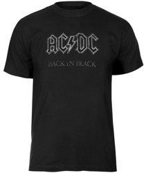 koszulka AC/DC - HIGHWAY WINDOW