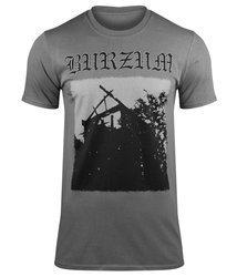koszulka BURZUM - ASKE