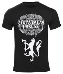 koszulka CARPATHIAN FOREST - 18 YEARS PROVOCATION