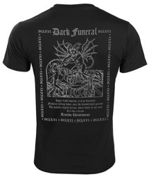 koszulka  DARK FUNERAL - ANGEL FLESH IMPALED