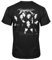 koszulka DRAGONFORCE - SONIC FIRESTORM