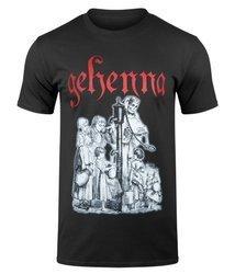 koszulka GEHENNA - AT THE WATERPUMP