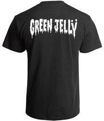 koszulka GREEN JELLY