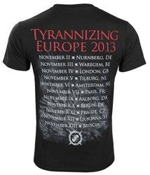 koszulka INTERNAL BLEEDING - IMPERIUM
