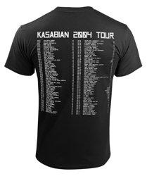 koszulka KASABIAN - ULTRA FACE