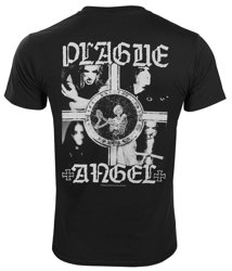 koszulka  MARDUK - PLAGUE ANGEL
