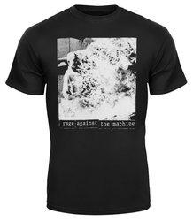 koszulka RAGE AGAINST THE MACHINE - THE BATTLE OF THE LOS ANGELES