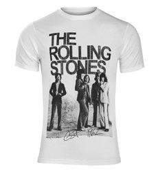 koszulka ROLLING STONES - EST 1962 GROUP PHOTO