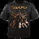 koszulka SOULFLY - BONES