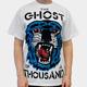 koszulka THE GHOST OF A THOUSAND - TIGER