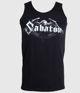 koszulka na ramiączkach SABATON - EAGLE LOGO