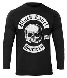 longsleeve BLACK LABEL SOCIETY