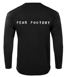 longsleeve FEAR FACTORY