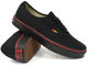 trampki VANS  - AUTHENTIC (HEMP BLACK/BLACK)
